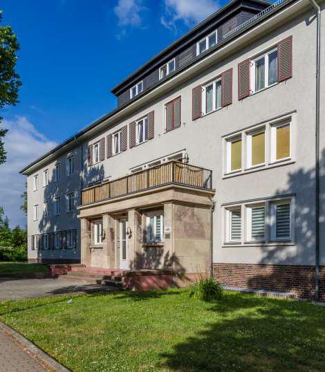 Top 1 raum wohnung mit balkon in chemnitz hartrampf grundinvest gmbh for 1 raum wohnung leipzig