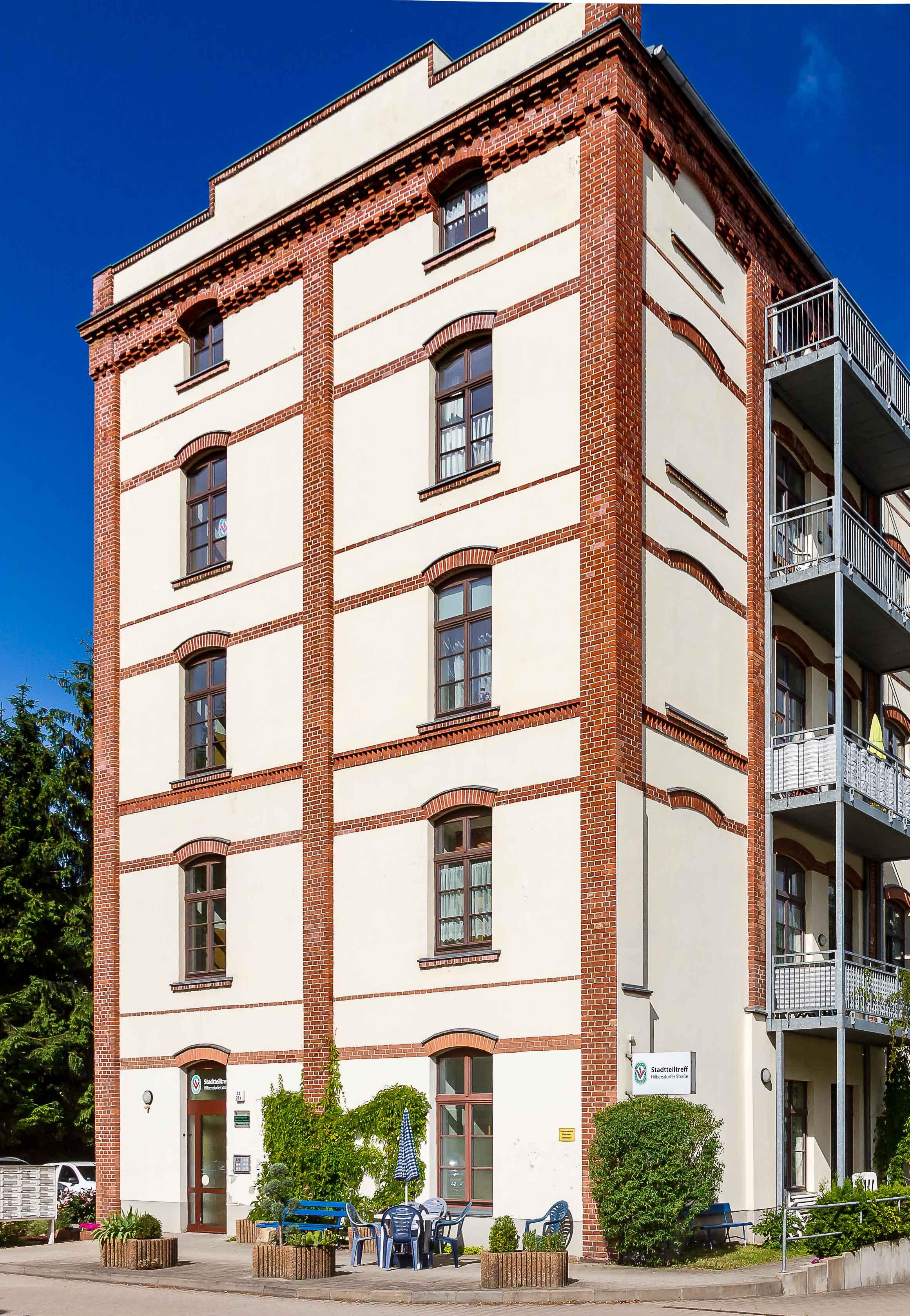Wohnung Chemnitz Hilbersdorf